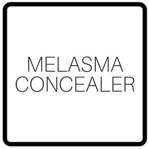 Melasma Concealer