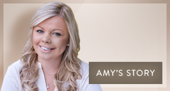 Read Amy's Story