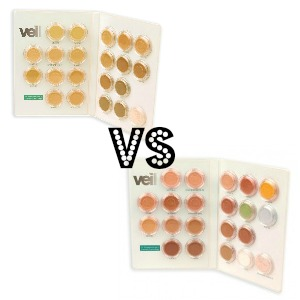 What Is The Difference Between The Original and The New Shade Veil Demonstration Kits?