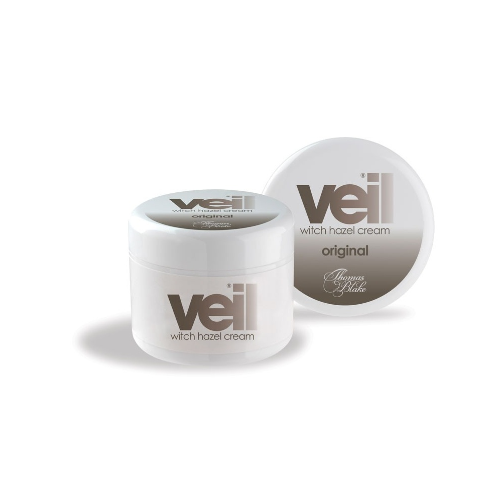 5 Uses For The Veil Witch Hazel Cream