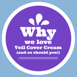Why We Love Veil Cover Cream (And So Should You!)