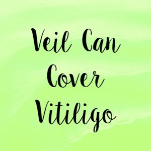 Veil Can Cover Vitiligo