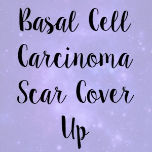 Basal Cell Carcinoma Scar Cover Up