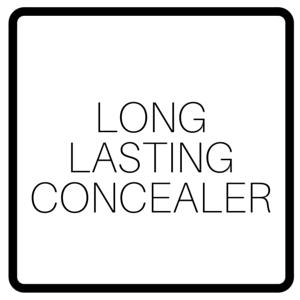 Long Lasting Concealer