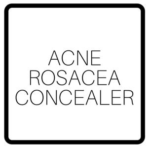Acne Rosacea Concealer