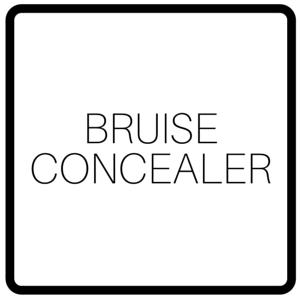 Bruise Concealer