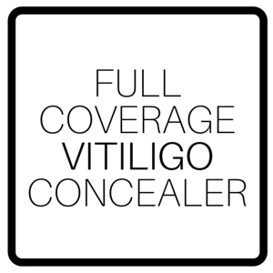 Full Coverage Vitiligo Concealer