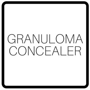 Granuloma Concealer