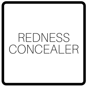 Redness Concealer