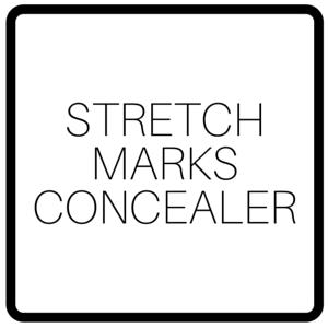 Stretch Mark Concealer