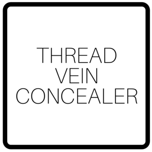 Thread Vein Concealer
