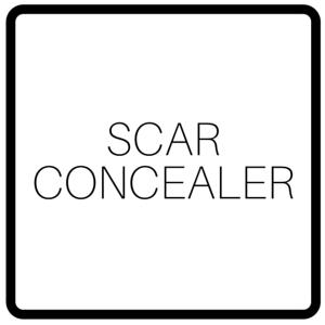 Scar Concealer