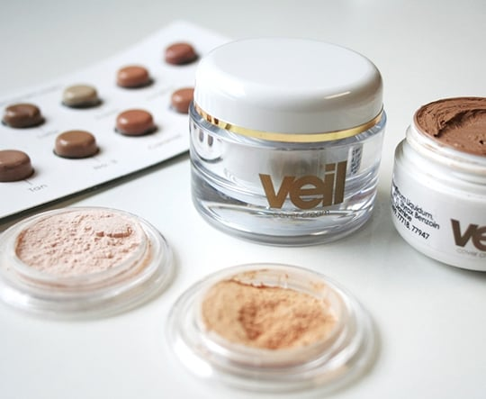 Veil Full Product Range