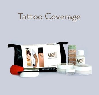 Tattoo Coverage