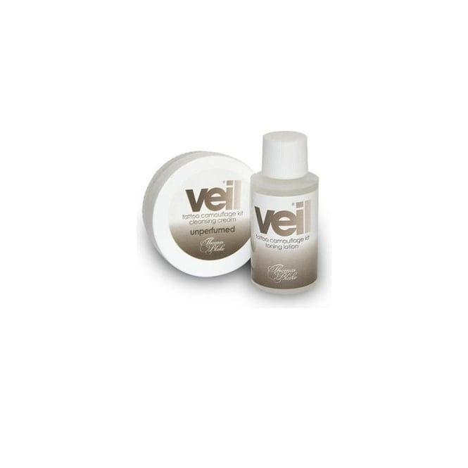 Veil Tattoo Cleansing Pack